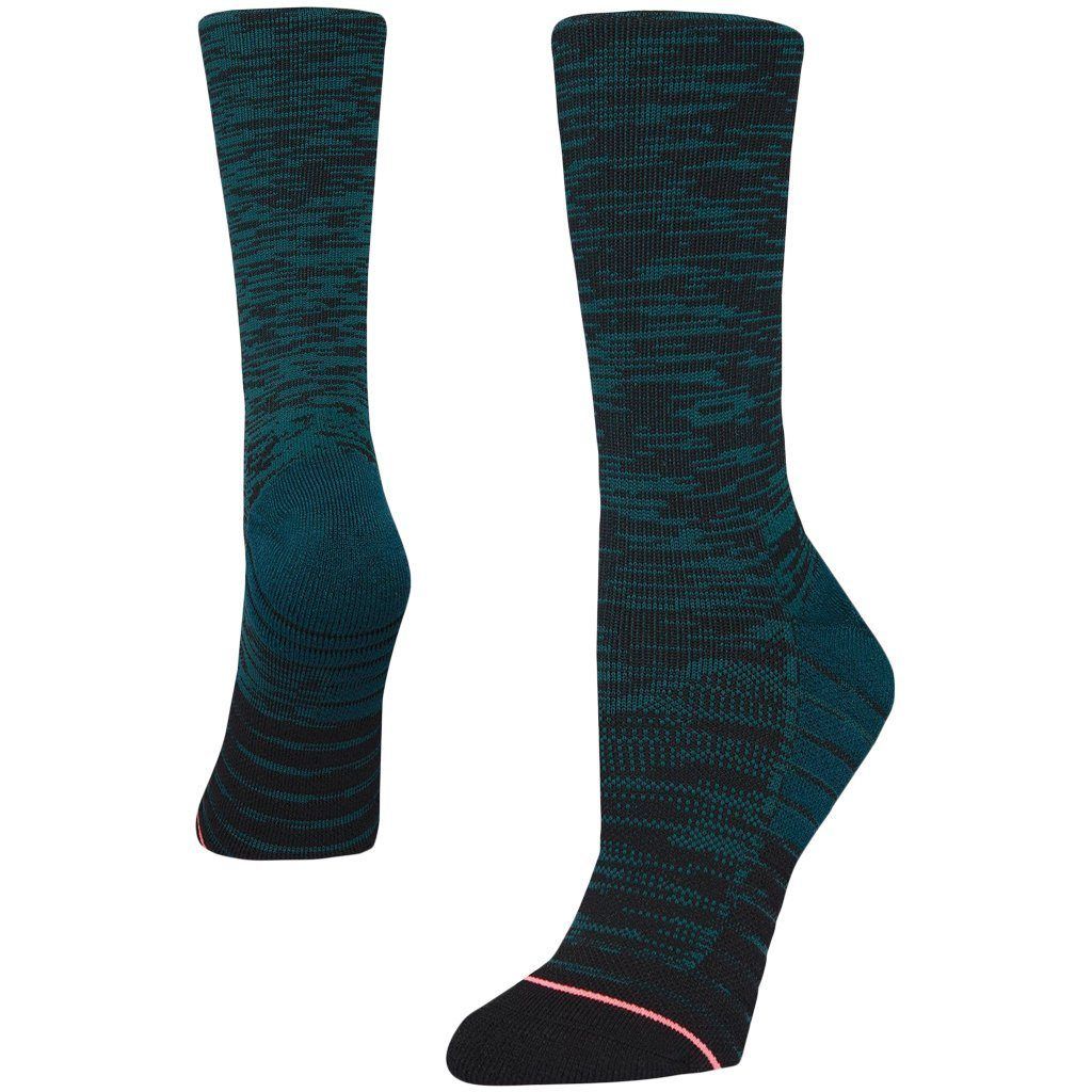Socks - Stance Circuit Crew Sock Blue