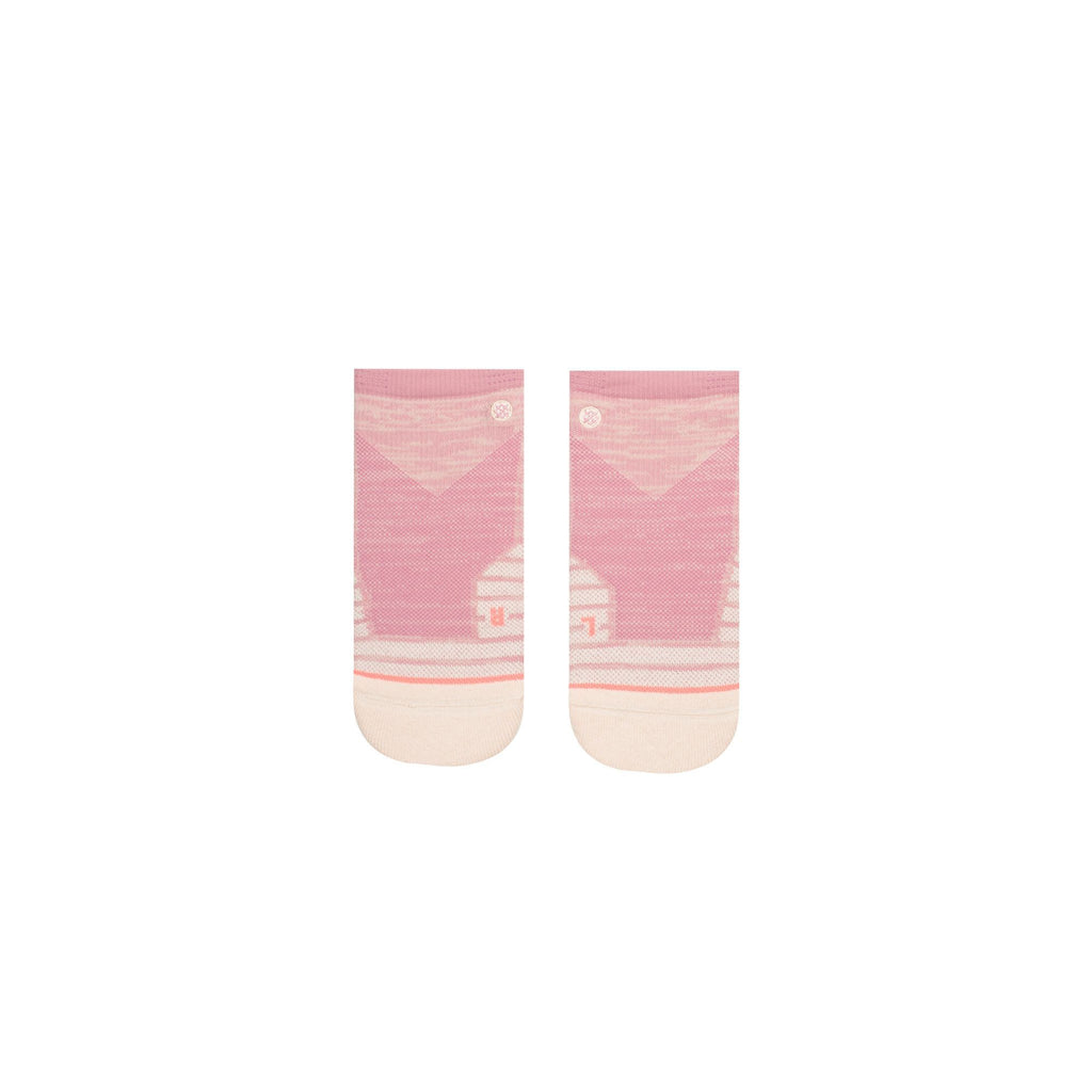 Socks - Stance Circuit Low Sock Pink