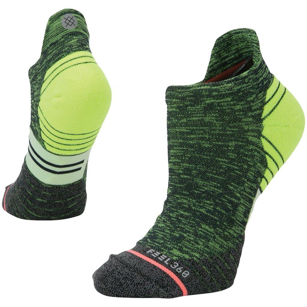 Socks - Stance Distance Green