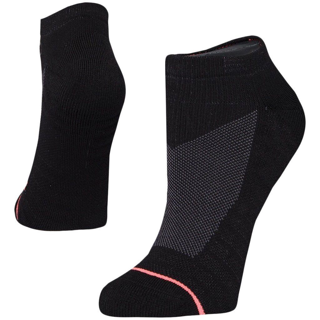 Socks - Stance Icon Low Sock Black
