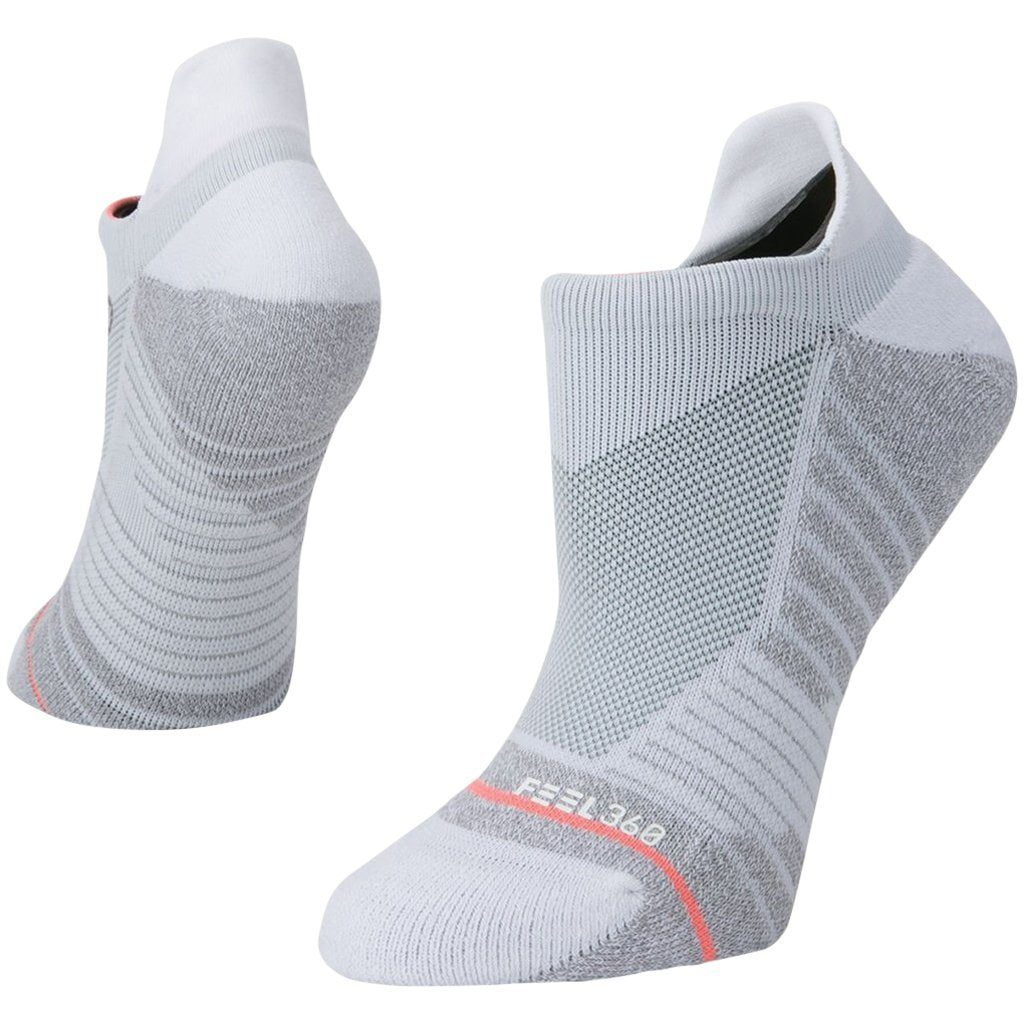 Socks - Stance Isotonic Tab White