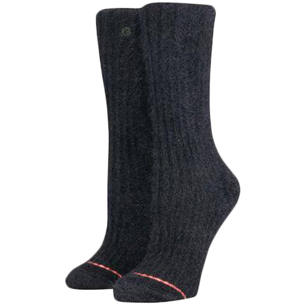 Socks - Stance Mega Sock Black
