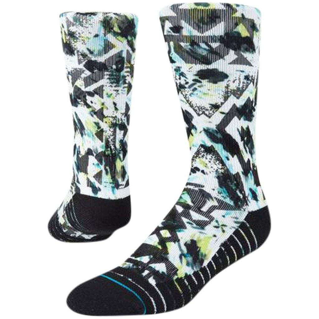 Socks - Stance Reverb Athletic Sock