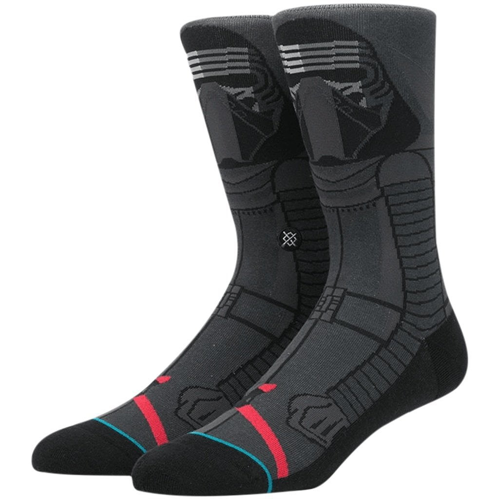 7d1df455ba Socks - Stance Star Wars Kylo Ren Sock