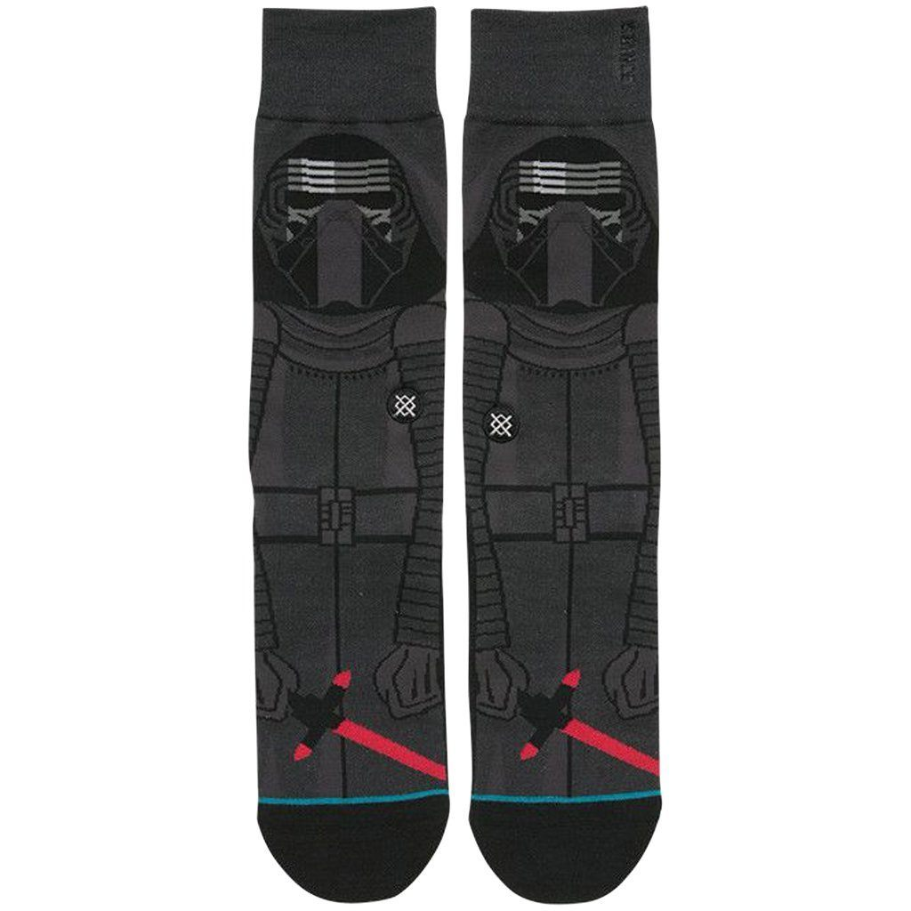 Socks - Stance Star Wars Kylo Ren Sock