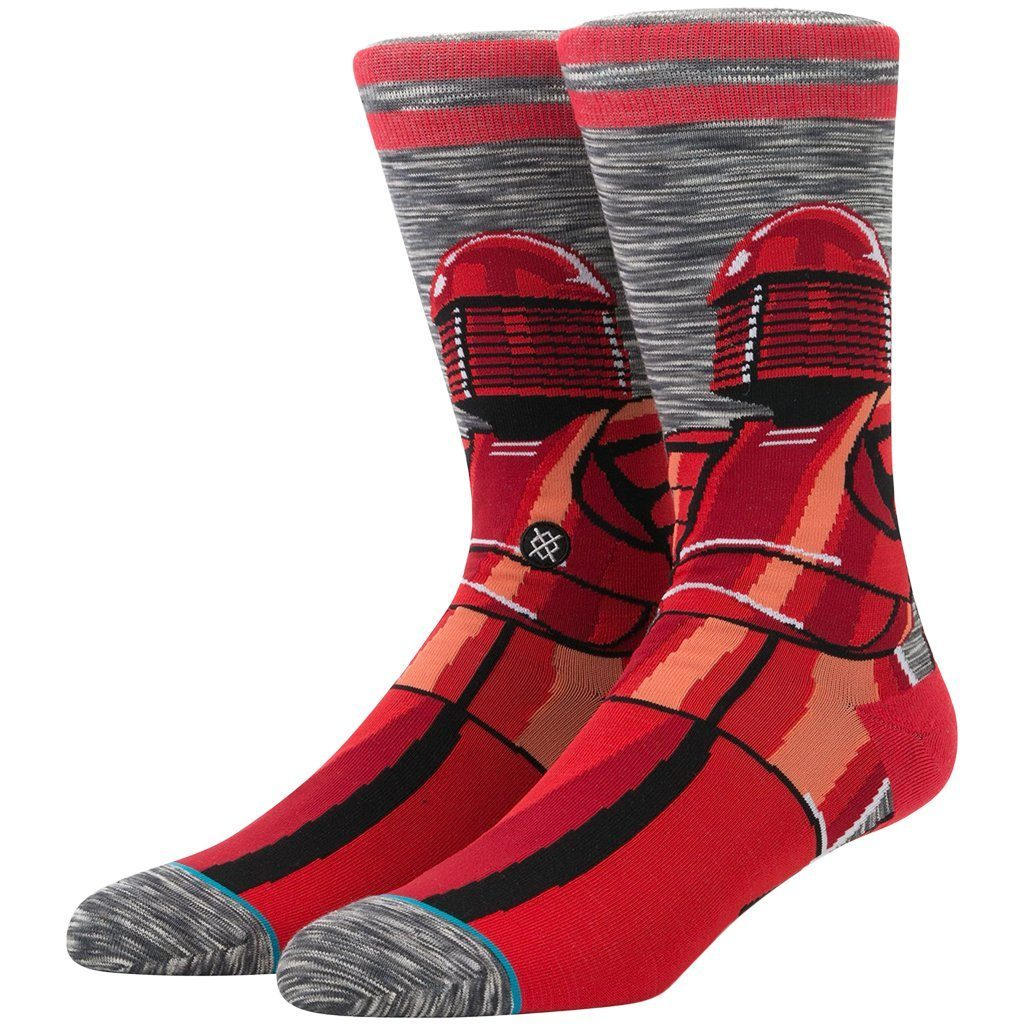 Socks - Stance Star Wars Red Guard Sock