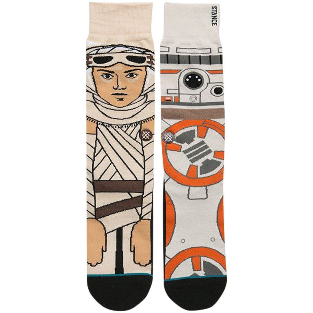 Socks - Stance Star Wars The Resistance Sock