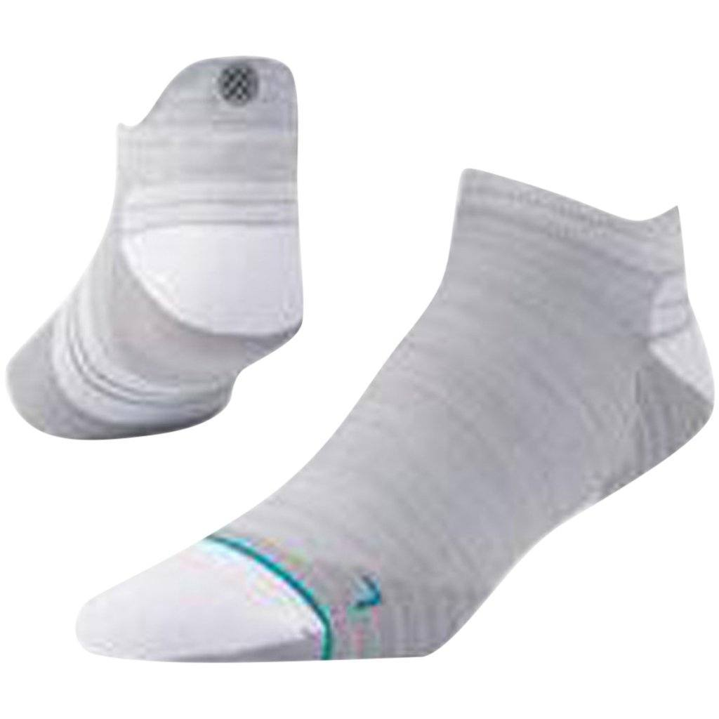 Socks - Stance Uncommon Solids Tab Grey Charcoal