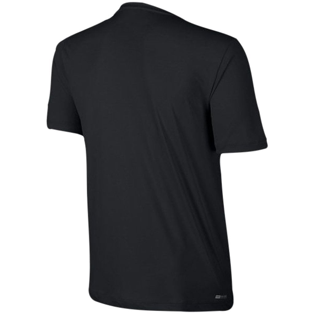 T-Shirt - Hurley One & Only Dri-Fit T-Shirt Black