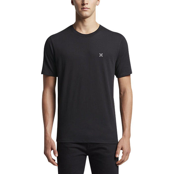 T-Shirts & Vests - Hurley Icon Dri-Fit Tee Black