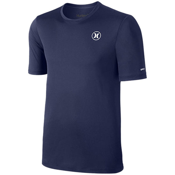 T-Shirts & Vests - Hurley Icon Dri-Fit Tee Obsdiain