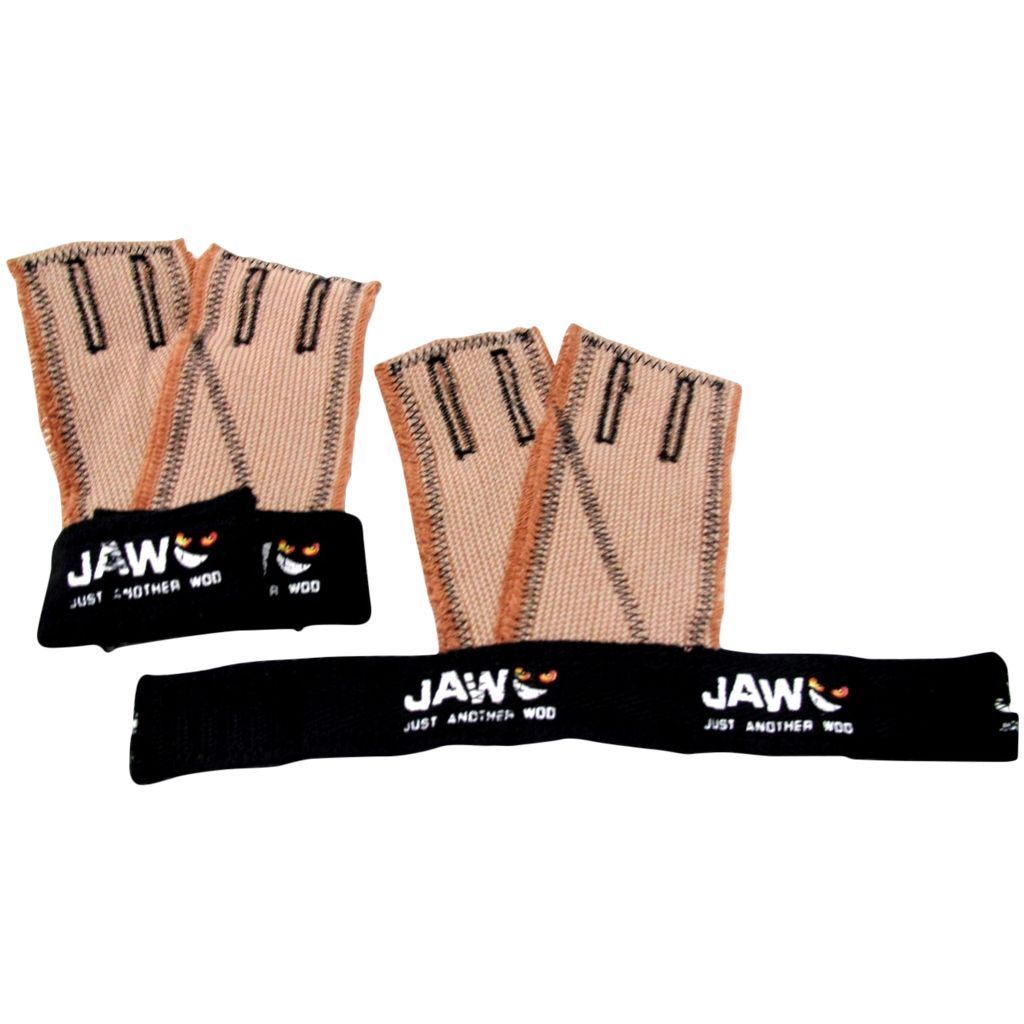 Tape, Wraps & Support - JAW Gloves