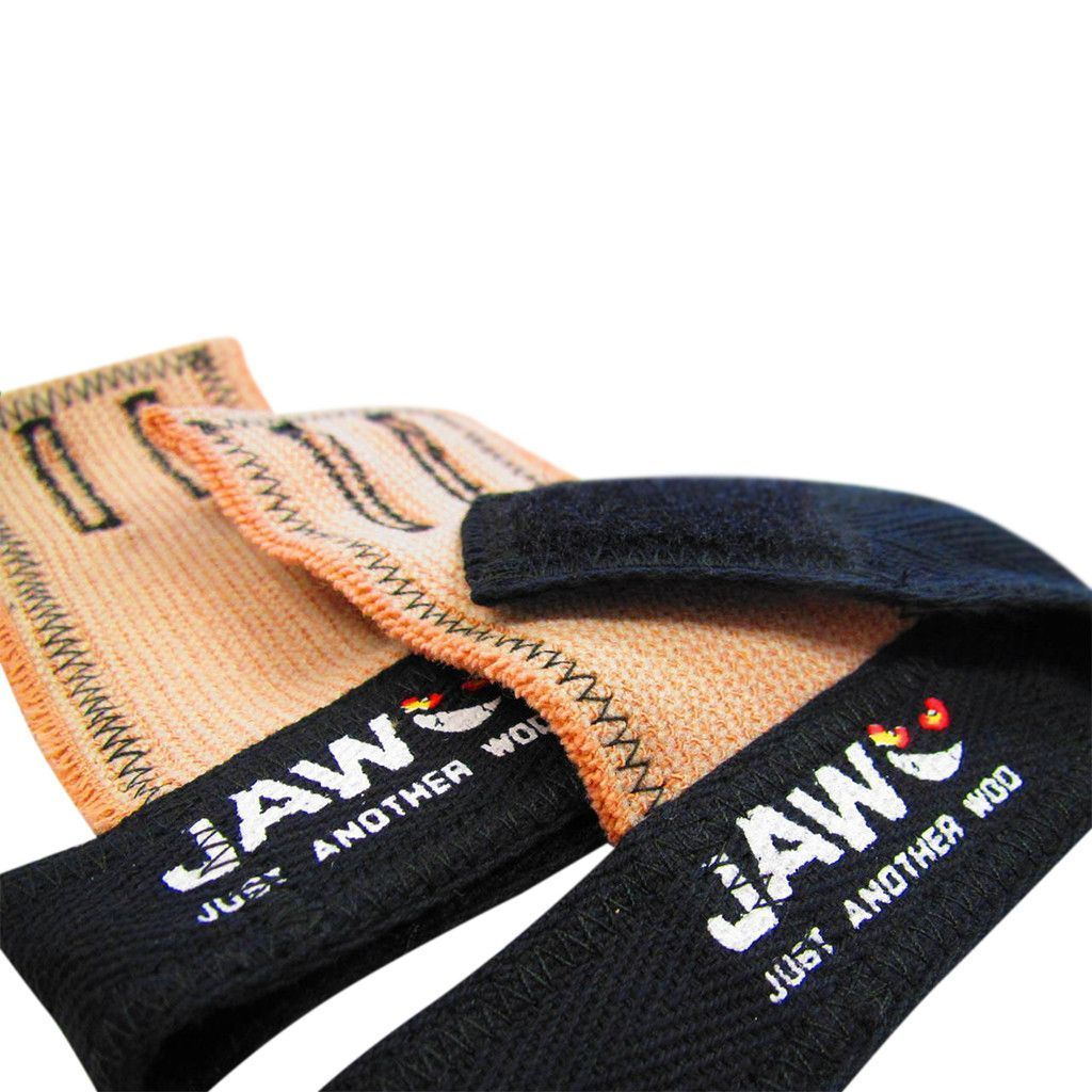 Tape, Wraps & Support - JAW Pullup Grips Black