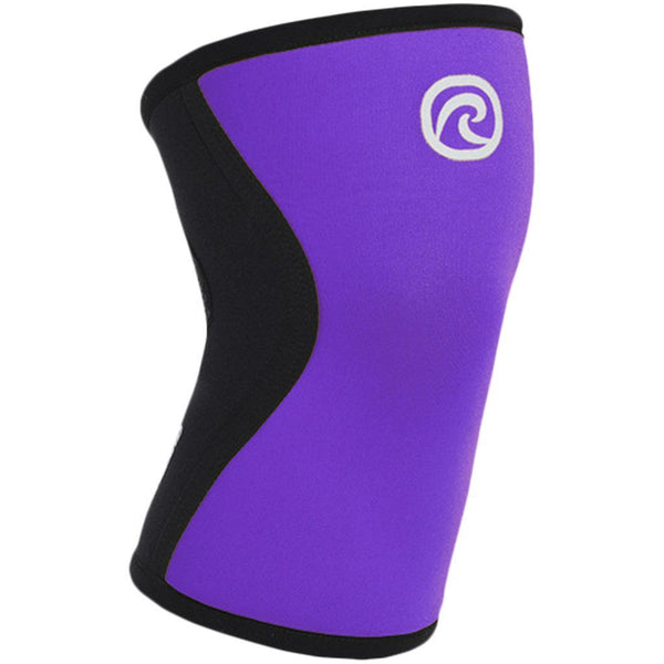 Tape, Wraps & Support - Rehband Core Line RX Knee Sleeve 5mm Purple