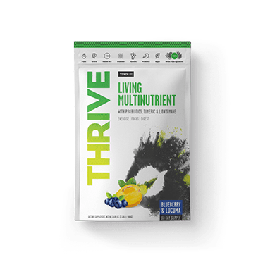 Vivo Life Thrive Living Multinutrient 112g