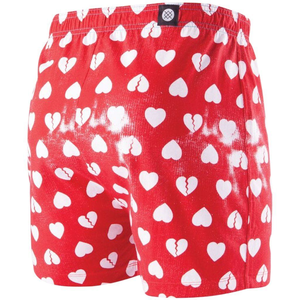 Underwear - Stance FADED HEARTS Underwear