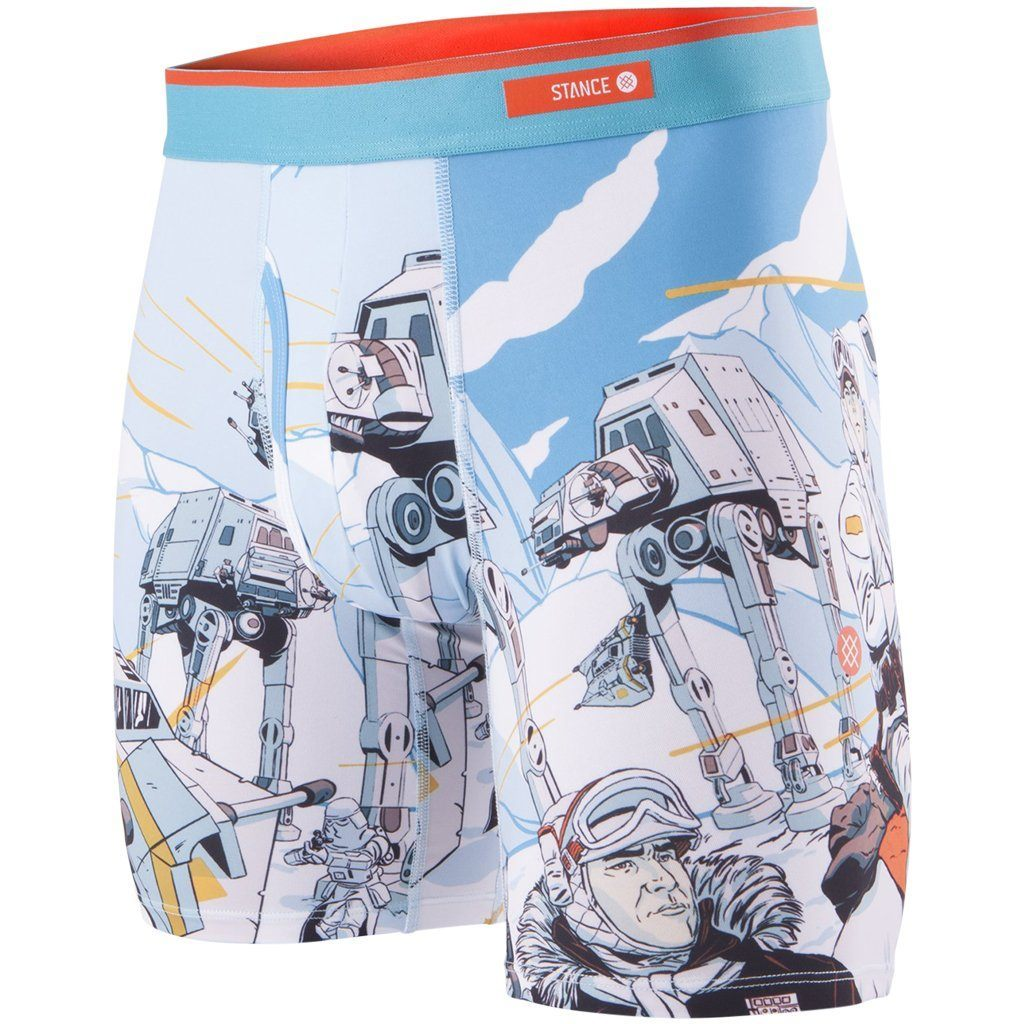 Underwear - Stance Star Wars Hoth Boxer Brief