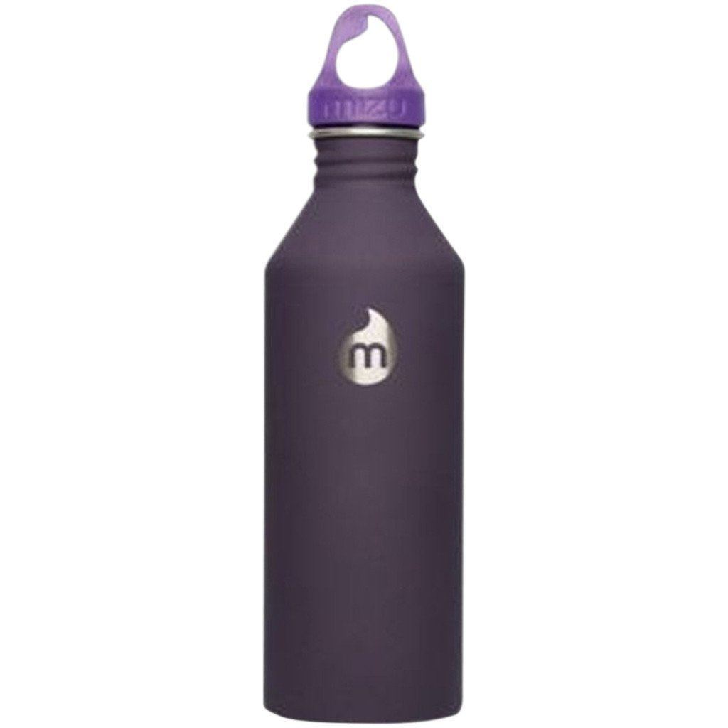 Water Bottle - Mizu M8 Purple