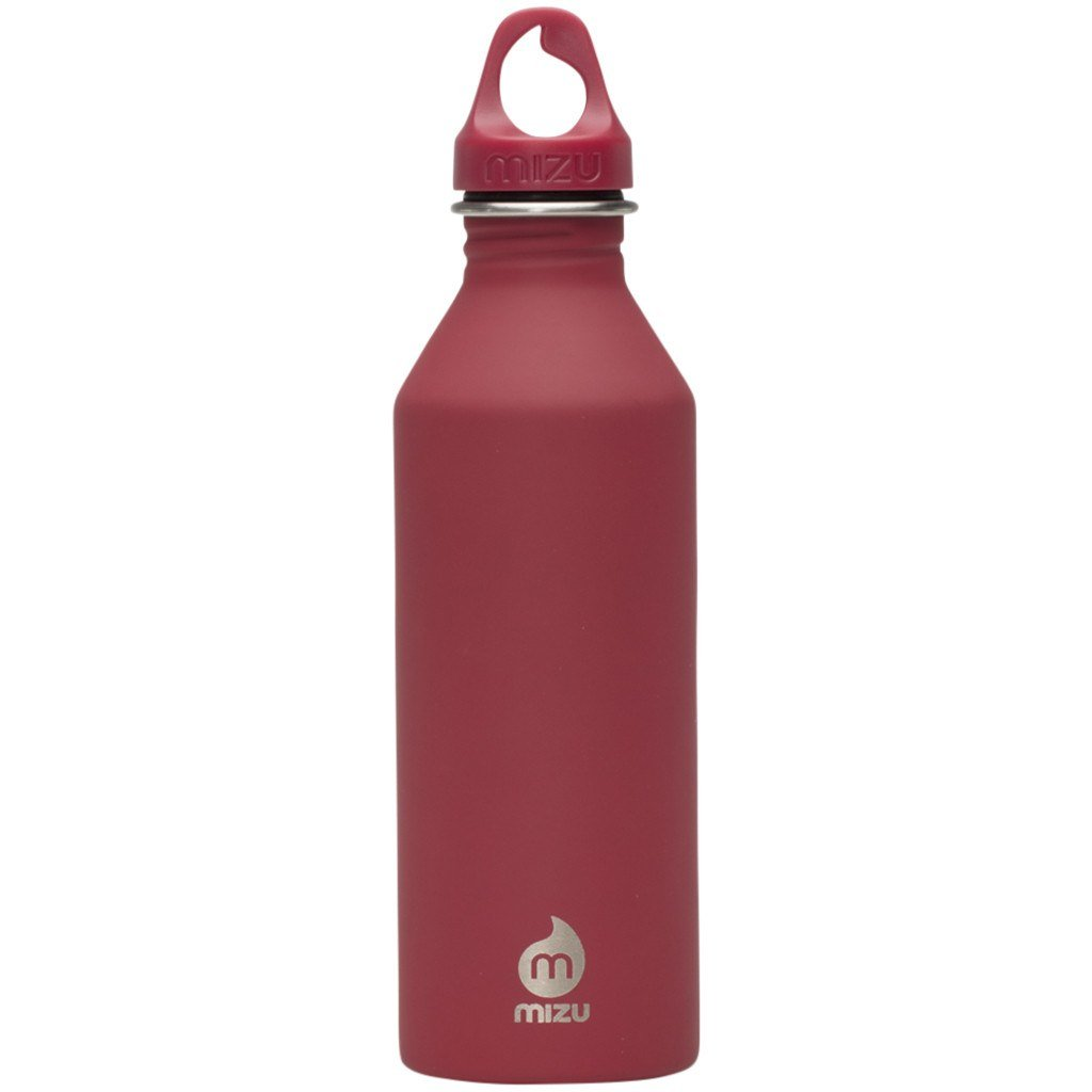 Water Bottle - Mizu M8 Red