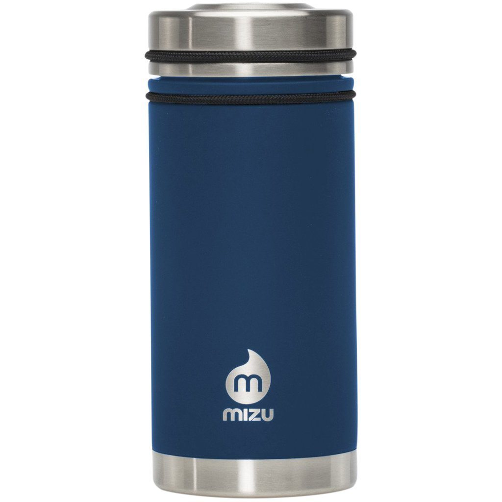 Water Bottle - MIZU V5 - Enduro Blue LE W V-Lid