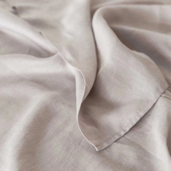 Pure Linen bed Duvet Cover