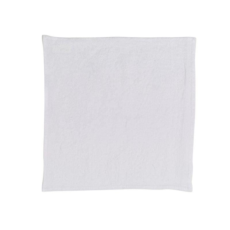 Pure Linen Tea Towels White Belgian Linen Tea Towels Australia