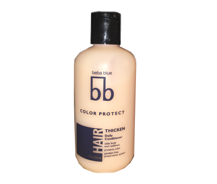 Color Protect Thicken Daily Conditioner
