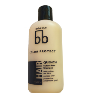 Color Protect QUENCH Sulfate-Free Shampoo