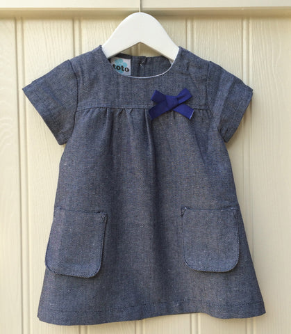 Baby Bow Dress