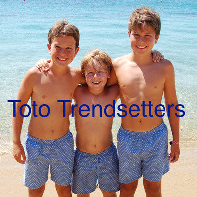 Toto Trend Setters