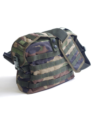 H117 Shoulder Mag Dump Bag - French CE - Arktis