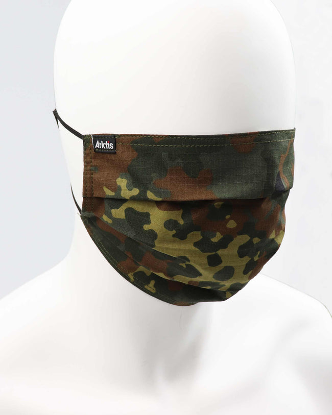 D200 - Surgical Facemask - 100% of Profits to Charity (19 Colours)