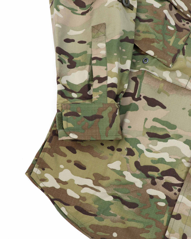 A110 Hot Climate Shirt - MultiCam®