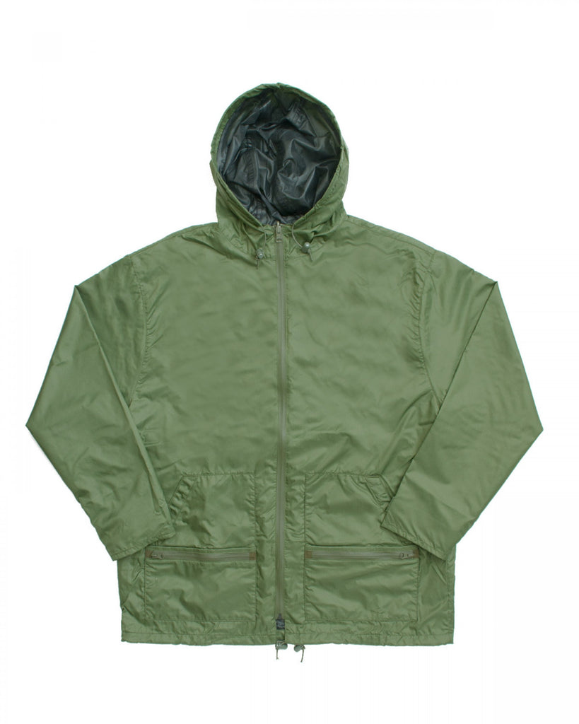 A310X Rainshield - Olive Green - Discontinued Version - Arktis