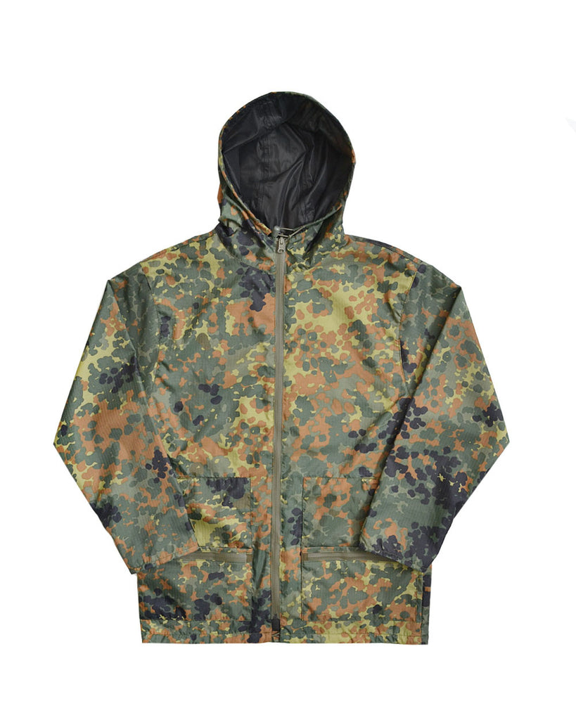 A310X Rainshield - Flecktarn - Discontinued Version