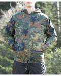A310X Rainshield - Flecktarn - Discontinued Version - Arktis
