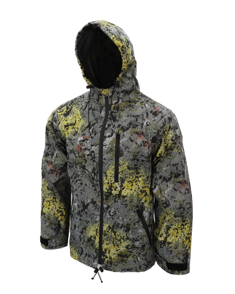 A310 Rainshield Coat V2 - Mountain Camo - Arktis