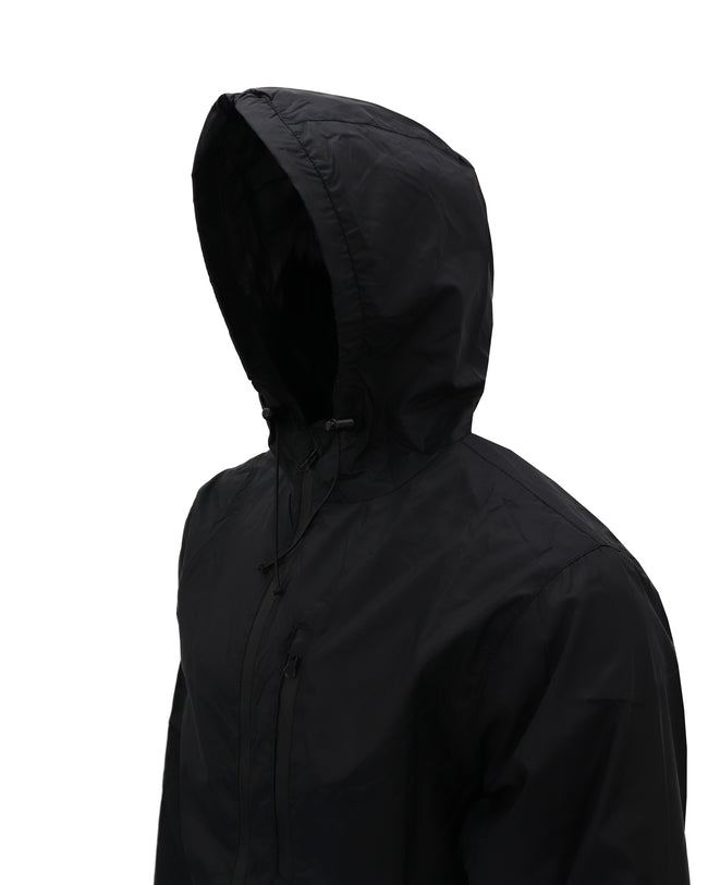 A310 Rainshield Coat V2 - Black - Arktis