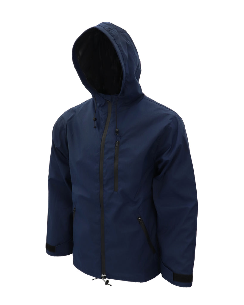 A310 Rainshield Coat V2 - Navy Blue - Arktis