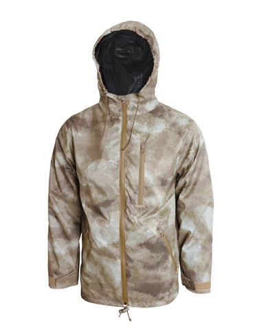 A310 Light Rainshield Coat