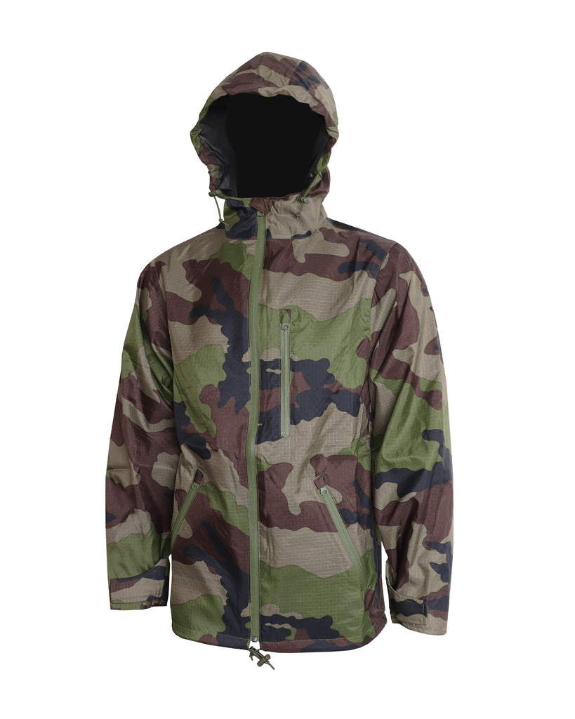 A310 Rainshield Coat V2 - French CE