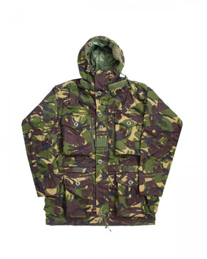 B211 Mountain Smock - British DPM - Arktis