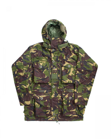 B211 Mountain Smock - British DPM