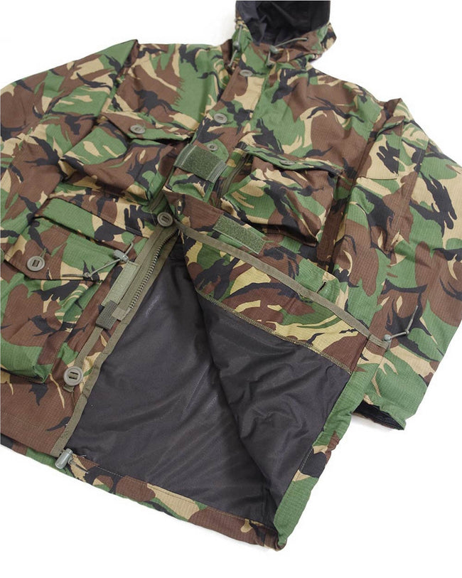 B310 Waterproof Combat Smock - Dutch DPM - Arktis