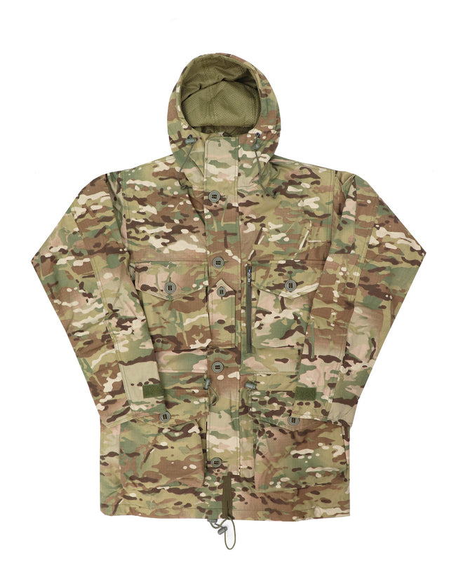 B310 Waterproof Combat Smock - MultiCam®