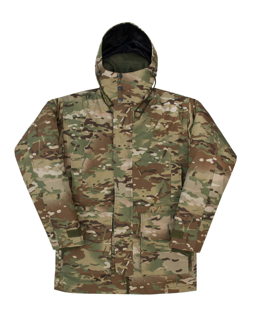 B513 Hunter '3 in 1' Thermal Coat - OptiView