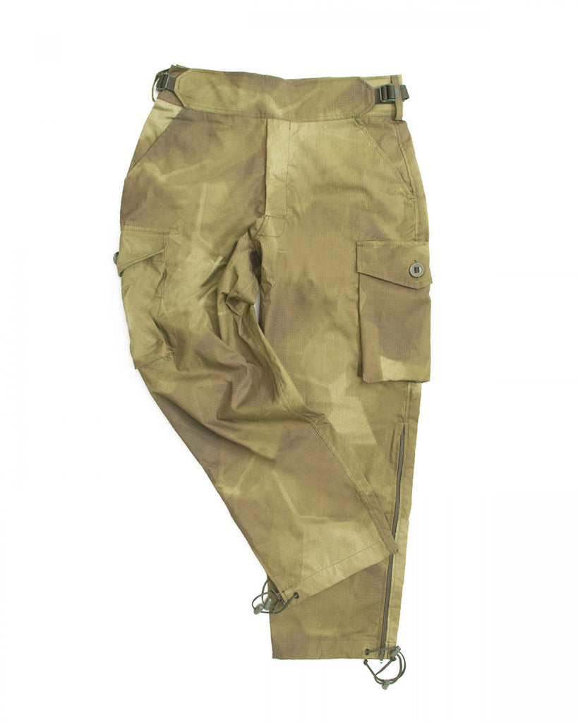 C310 Waterproof Combat Trousers - Comb Arid