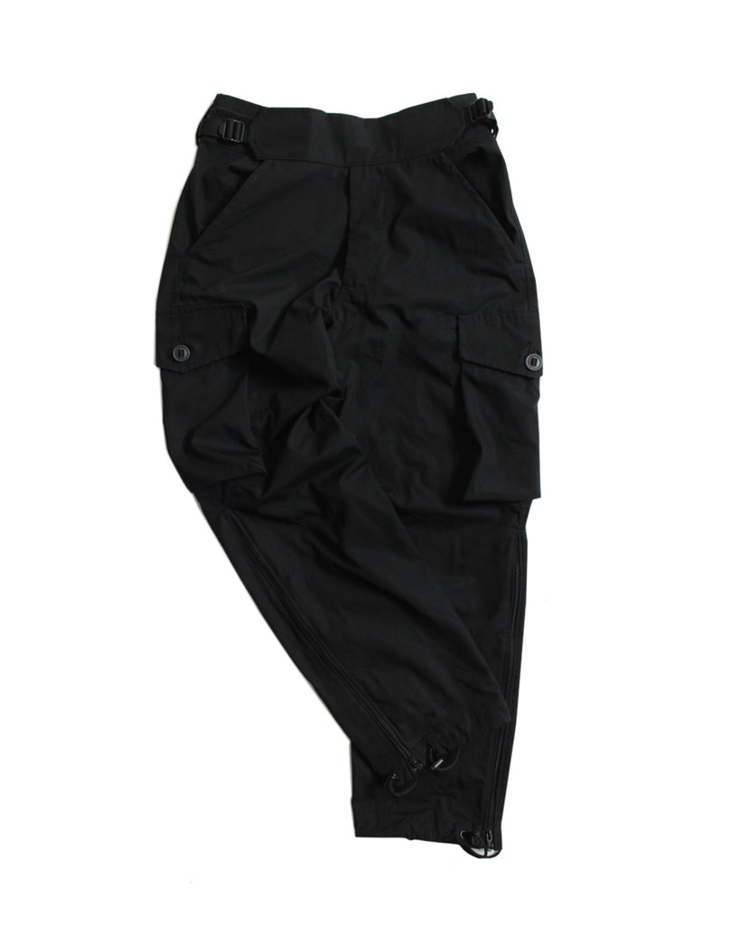 C111 Combat Trousers - Black - Arktis