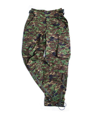 C111 Combat Trousers - Digital DPM - Arktis