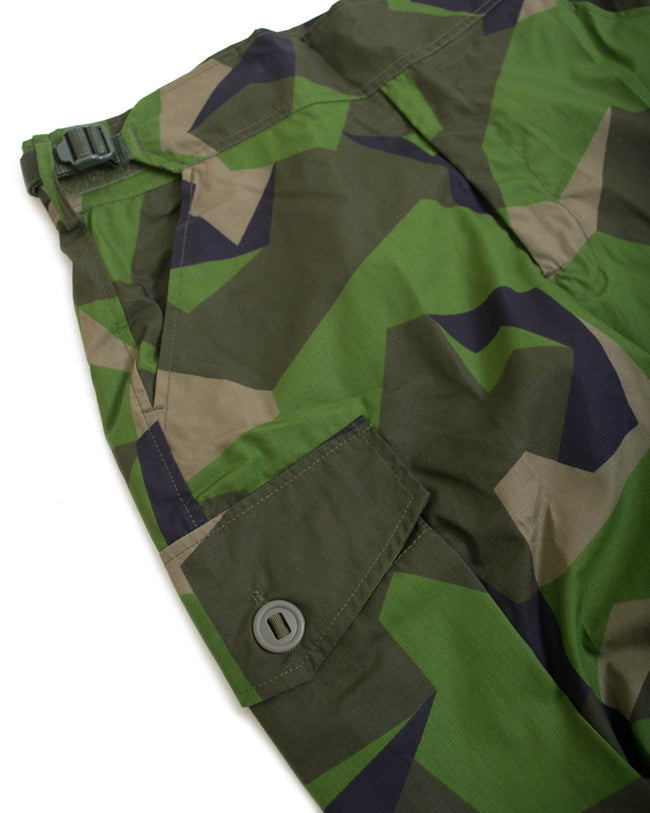 C310 Waterproof Combat Trousers - Swedish M90 (SC) - Arktis